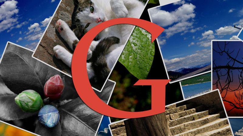 Nowy layout mobilnej wersji wyszukiwarki grafiki Google – zobacz, co się zmieniło!
