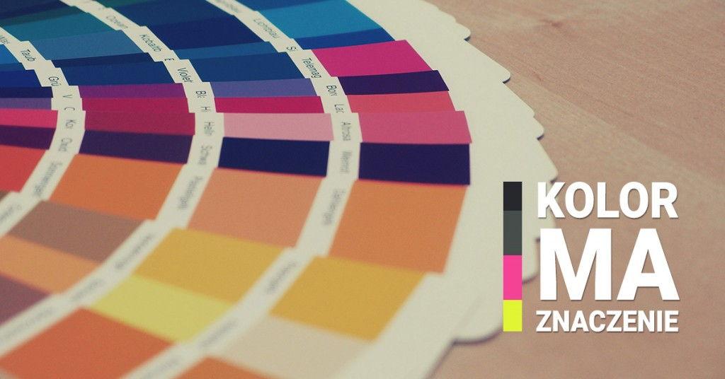 Sprawdź znaczenie kolorów w marketingu