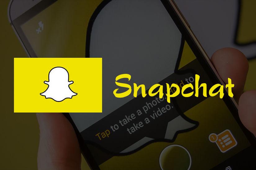 Snapchat – tania reklama?
