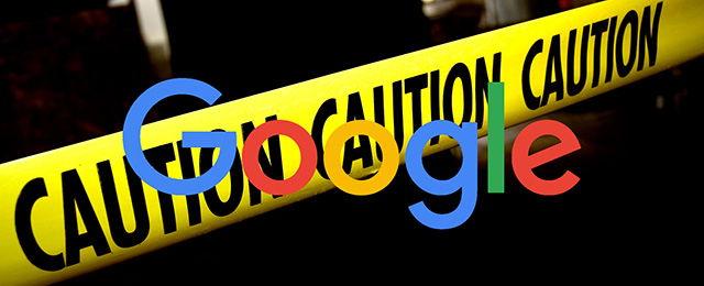 Nowy algorytm Google wyeliminuje ataki hackerów!