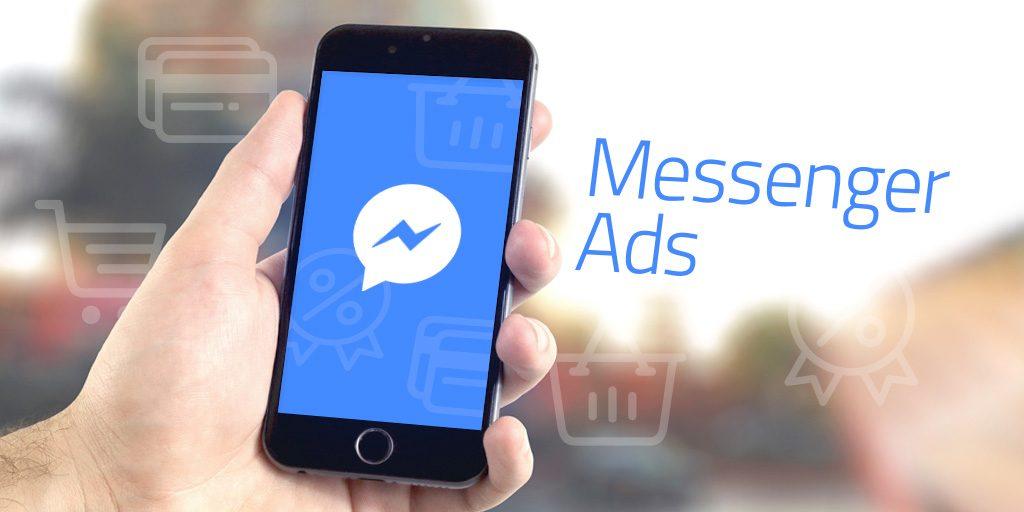 Reklamy w messengerze to nie żart!