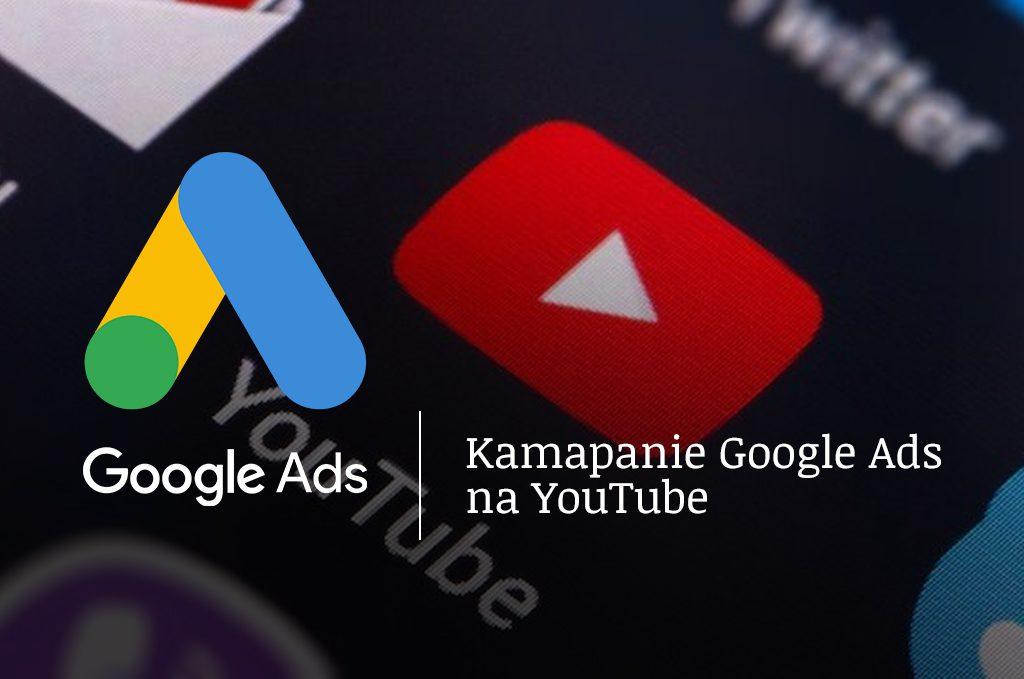Kampanie reklamowe na YouTube – podstawowe informacje